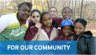Fairfield County's Community Foundation: For Our Community