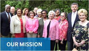 Fairfield County's Community Foundation: Our Mission