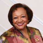 Juanita T. James is President & CEO at Fairfield County's Community Foundation