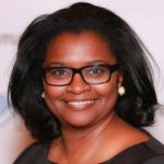 Lutonya Russell-Humes is Sr. Director, FWG at Fairfield County's Community Foundation